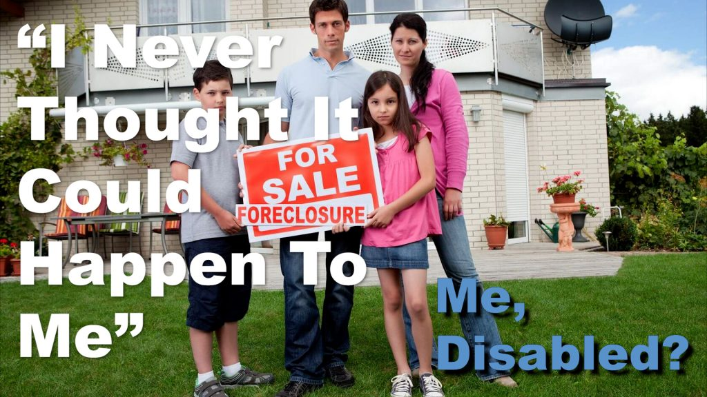 Learn How Mortgage Protection Insurance Can Prevent Foreclosure